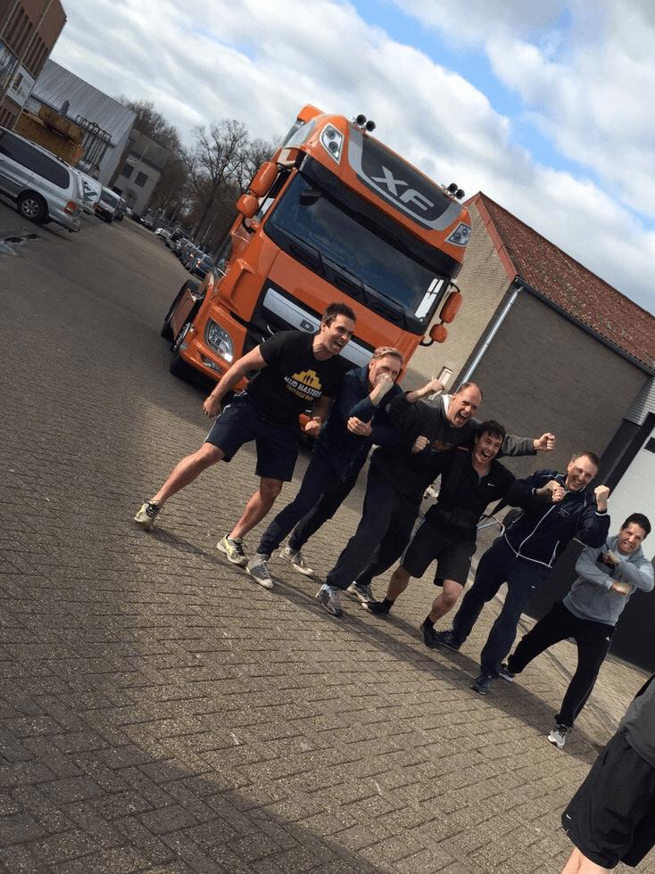 Niels Gordijn Clinics